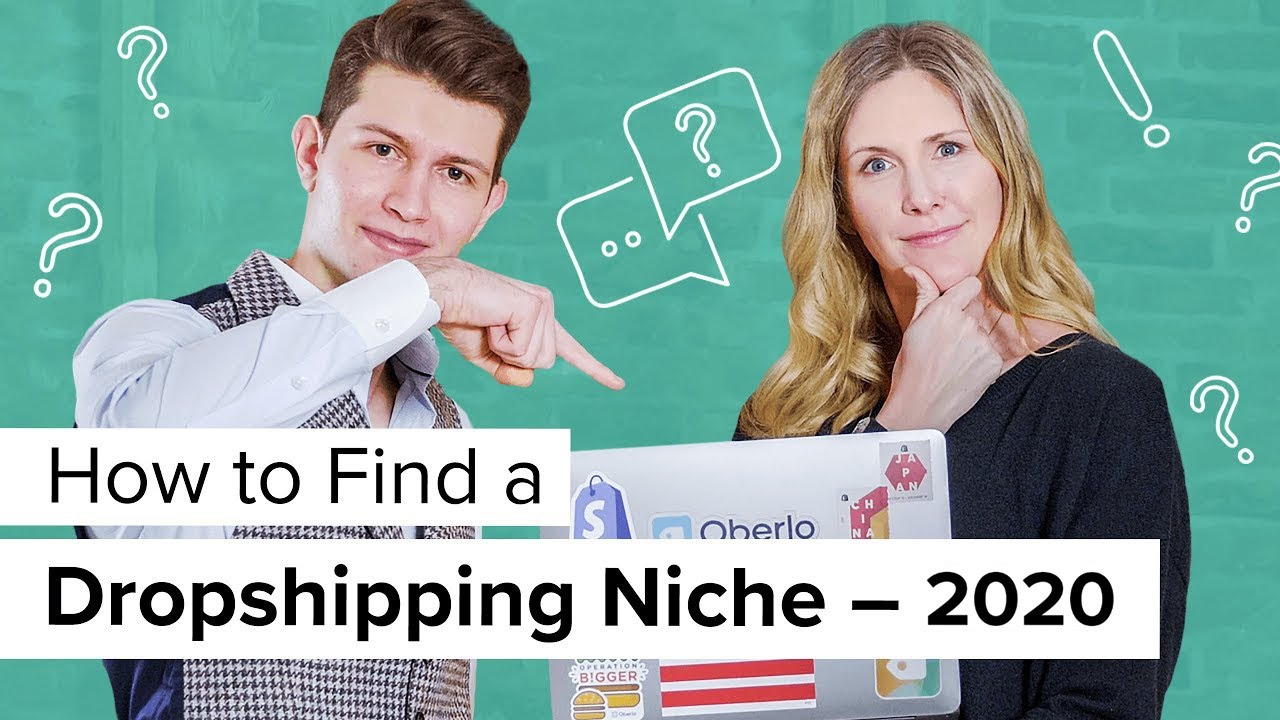 How to find a Dropshipping Niche