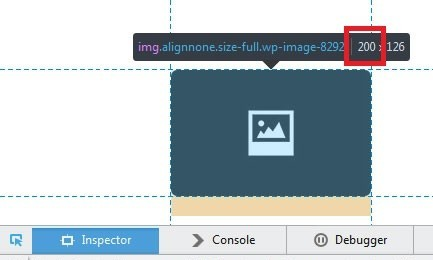 hover your mouse over the image