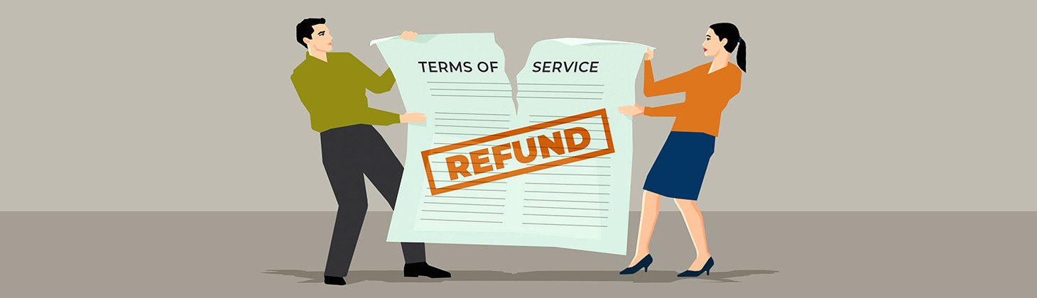 How to reduce refunds