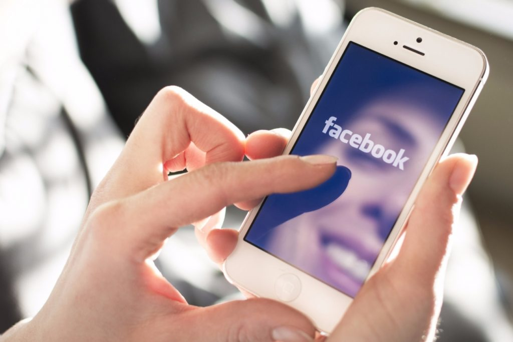 Using facebook in your business